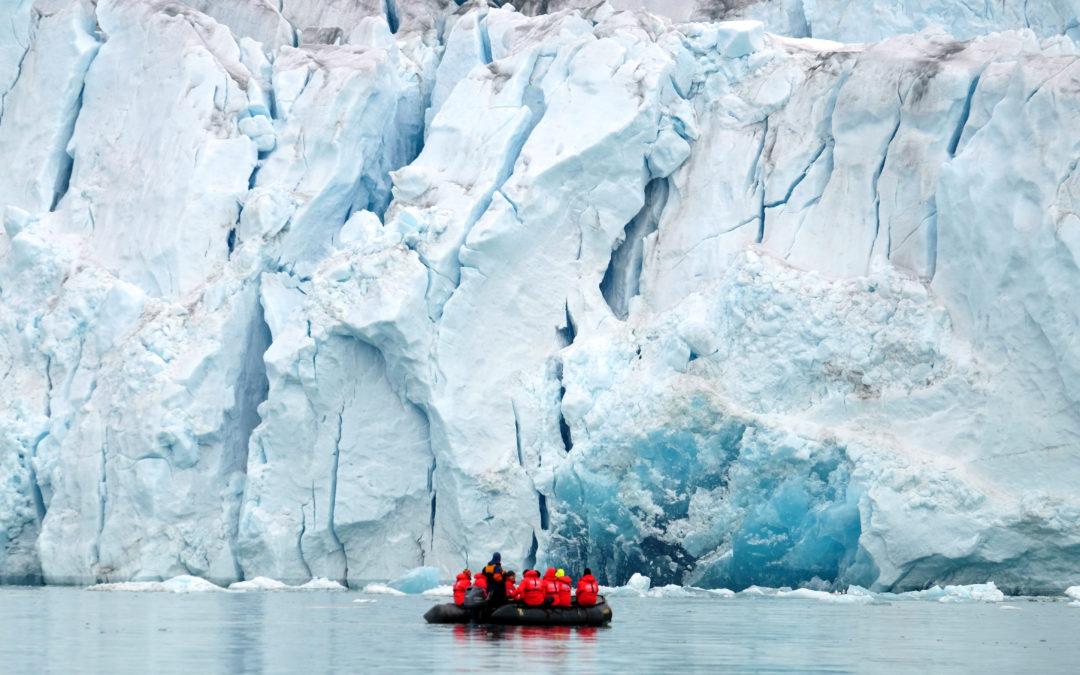 Grönland: Eiskaltes Abenteuer