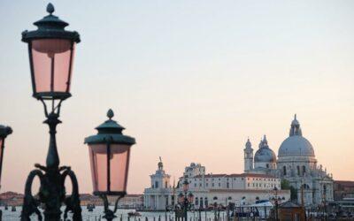 Venedig Bücher: Meine Top Ten